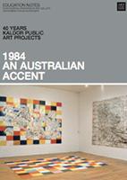 PROJECT 08: AN AUSTRALIAN ACCENT