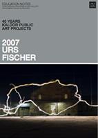 PROJECT 15: URS FISCHER