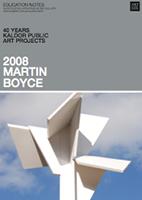 PROJECT 18: MARTIN BOYCE