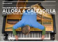 PROJECT 26: ALLORA & CALZADILLA
