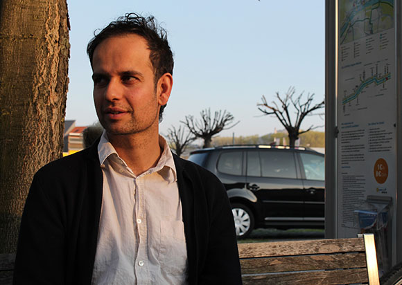 PROJECT 29: TINO SEHGAL