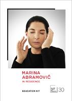 PROJECT 30: MARINA ABRAMOVIĆ