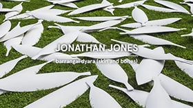 PROJECT 32: JONATHAN JONES