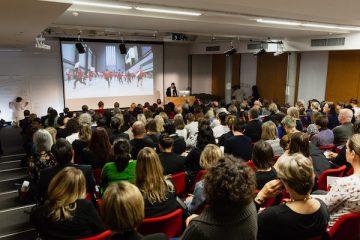 Sir Nicholas Serota on #artschools: Reflections from our Symposium