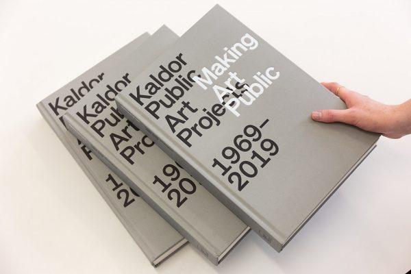Making Art Public: Kaldor Public Art Projects, (1969–2019), Published 2020