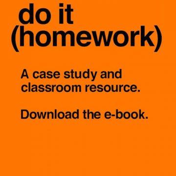 Download the do it (homework) e-book