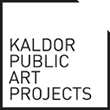 Kaldor Public Art Projects