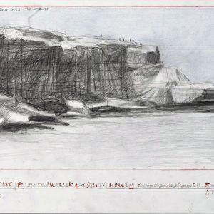 Christo Original Print